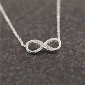 Jewelry - Infinity necklace